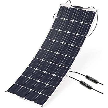 ALLPOWERS 100W Solar Panel Battery Charger